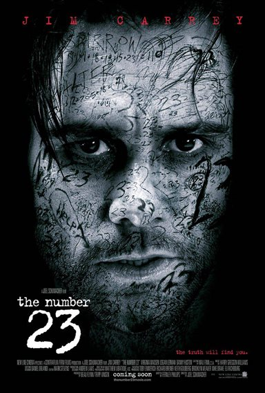 The Number 23 © New Line Cinema. All Rights Reserved.