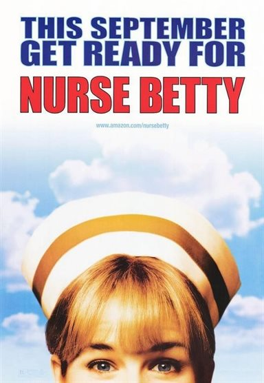 Nurse Betty © USA Films. All Rights Reserved.