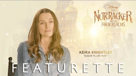 Journey to the Four Realms Featurette