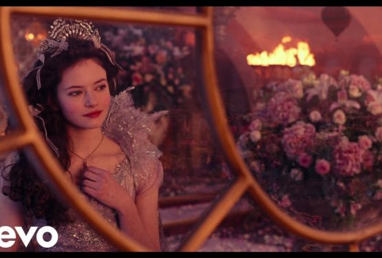 "Fall On Me (From Disney's ""The Nutcracker And The Four Realms"" / English Version)"