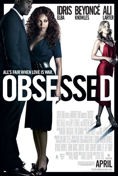 Obsessed © Screen Gems. All Rights Reserved.