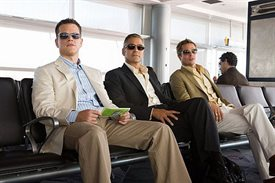 Ocean's Thirteen © Warner Bros.. All Rights Reserved.