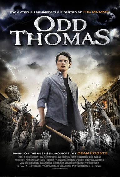 Odd Thomas © Image Entertainment. All Rights Reserved.
