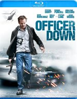 Officer Down Theatrical Review