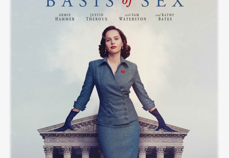 Movie Database On The Basis of Sex