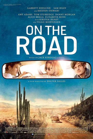 On The Road © IFC Films. All Rights Reserved.