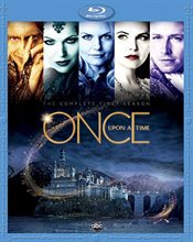 Once Upon A Time Blu-ray Review