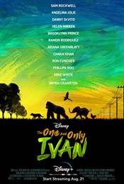 The One and Only Ivan Digital HD Review