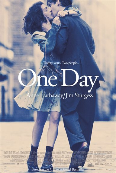 One Day © Focus Features. All Rights Reserved.
