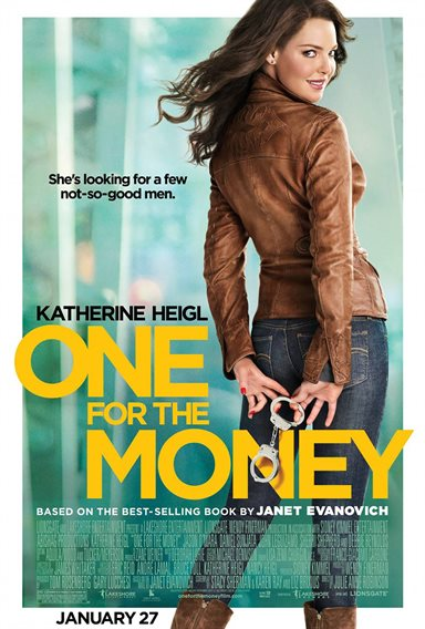 One for the Money © Lionsgate. All Rights Reserved.