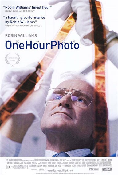 One Hour Photo © 20th Century Fox. All Rights Reserved.