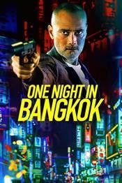 One Night In Bangkok Streaming Review