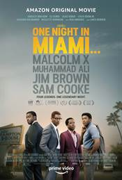 One Night In Miami Theatrical Review