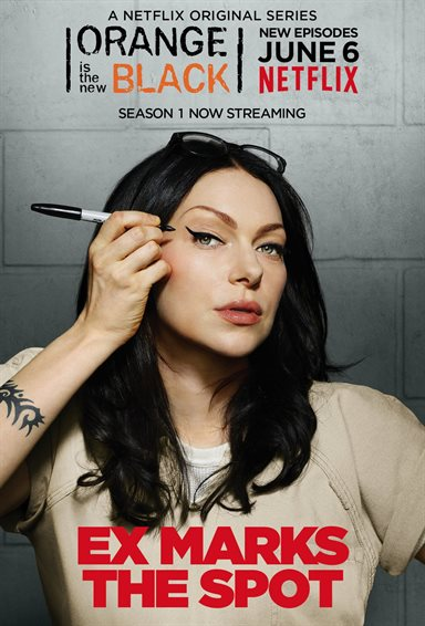 Orange Is The New Black 2013 News Trailers Music Quotes