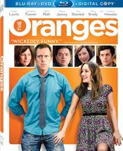 The Oranges Blu-ray Review