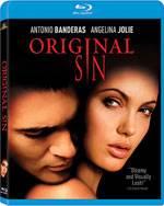Original Sin Blu-ray Review