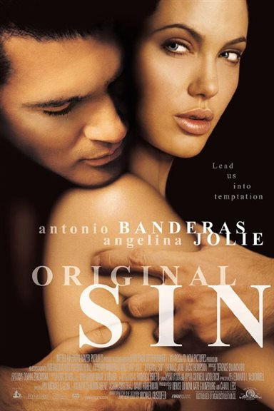 Original Sin © MGM Studios. All Rights Reserved.