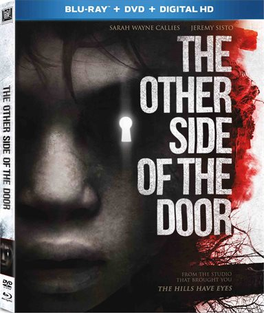 The Other Side of the Door Blu-ray Review
