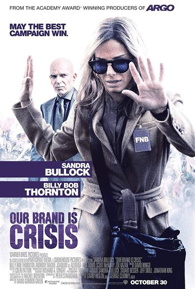 Our Brand Is Crisis © Warner Bros.. All Rights Reserved.