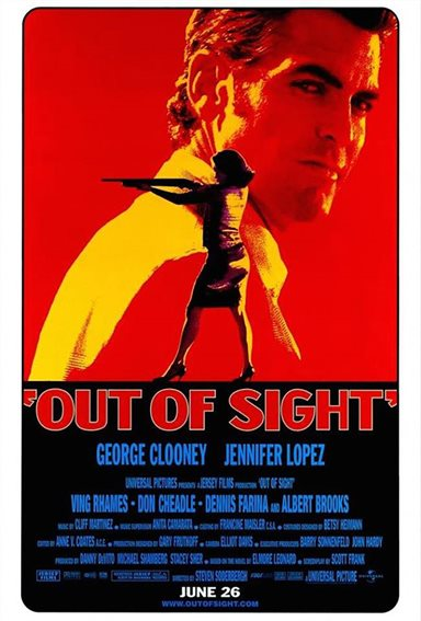 Out of Sight © Universal Pictures. All Rights Reserved.