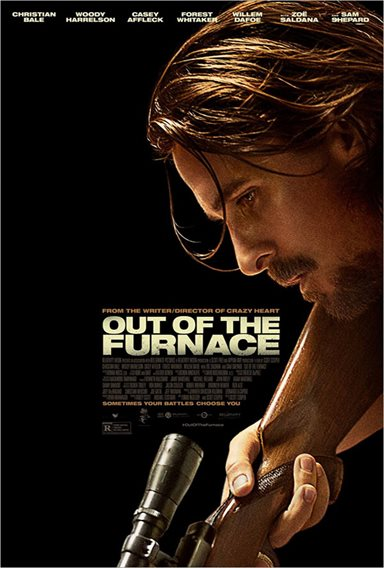 Out of the Furnace © Relativity Media. All Rights Reserved.