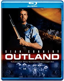 Outland Blu-ray Review