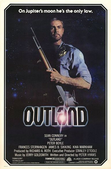 Outland © Warner Bros.. All Rights Reserved.