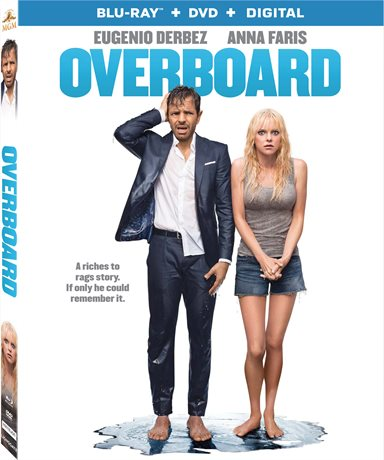 Overboard Blu-ray Review