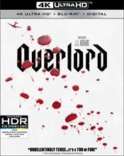 Overlord 4K Ultra HD Review