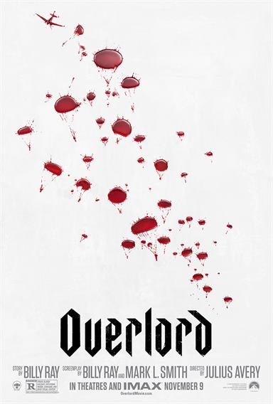 Overlord © Paramount Pictures. All Rights Reserved.