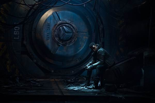Pacific Rim: Uprising © Universal Pictures. All Rights Reserved.