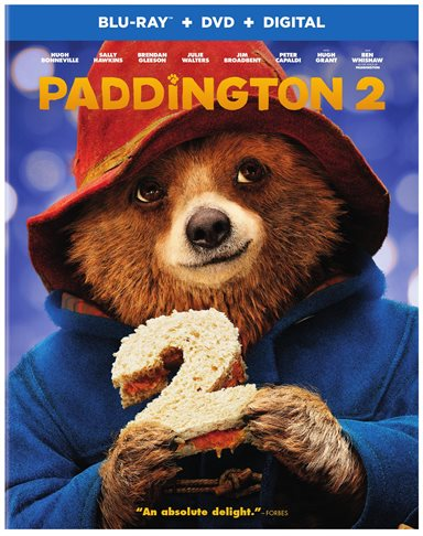 Paddington 2 Blu-ray Review