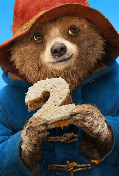 Paddington 2 Theatrical Review