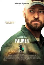 Palmer Streaming Review