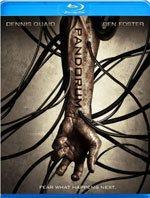 Pandorum Blu-ray Review