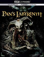 Pan's Labyrinth 4K Ultra HD Review