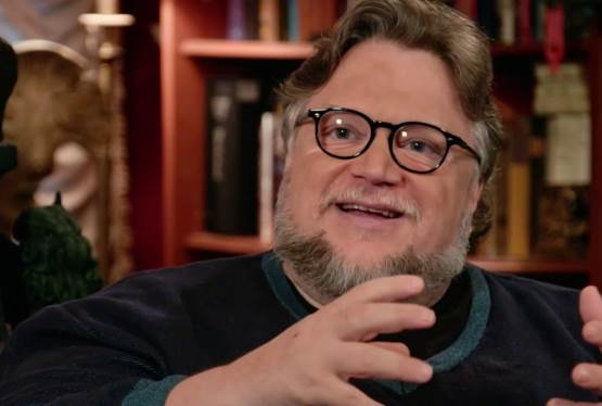 Pan''s Labyrinth with Guillermo del Toro