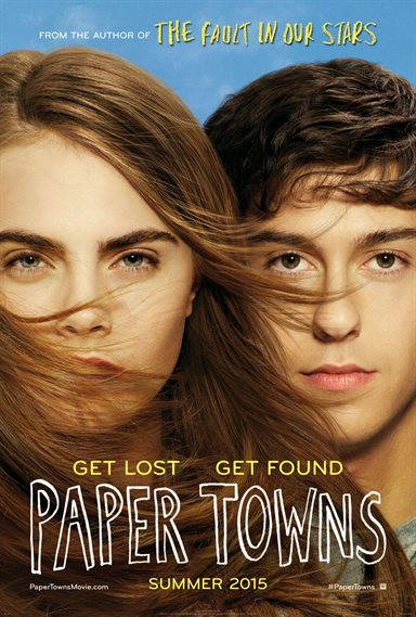 Paper Towns © 20th Century Fox. All Rights Reserved.