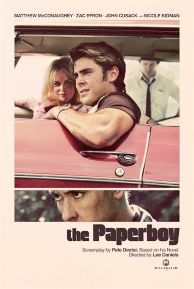 The Paperboy © Millennium Films. All Rights Reserved.