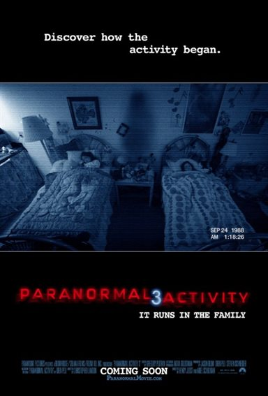 Paranormal Activity 3 © Paramount Pictures. All Rights Reserved.