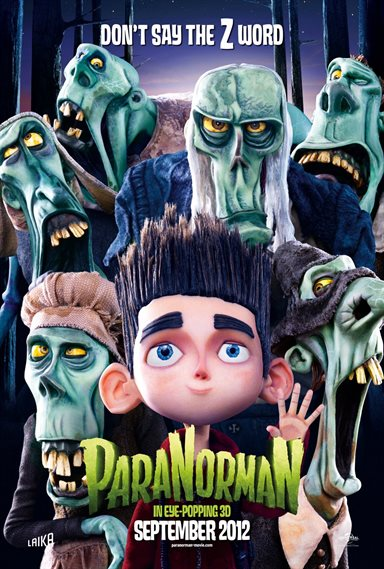 ParaNorman © Focus Features. All Rights Reserved.
