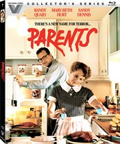 Parents Blu-ray Review