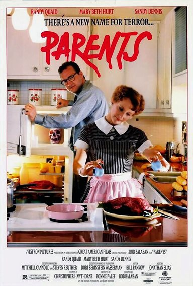 Parents © Vestron Pictures. All Rights Reserved.
