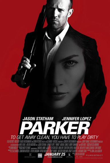 Parker Theatrical Review
