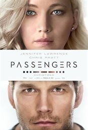 Passengers Theatrical Review