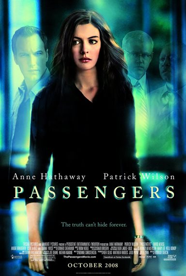 Passengers © Columbia Pictures. All Rights Reserved.