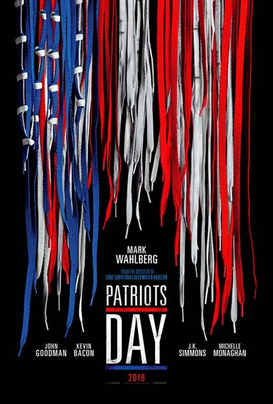 Patriots Day © Lionsgate. All Rights Reserved.