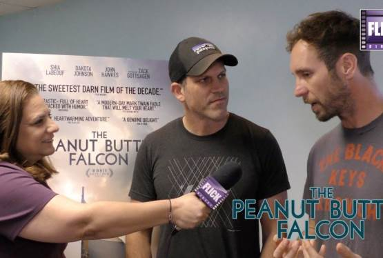 A Talk with The Directors of the Award-Winning Film, The Peanut Butter Falcon