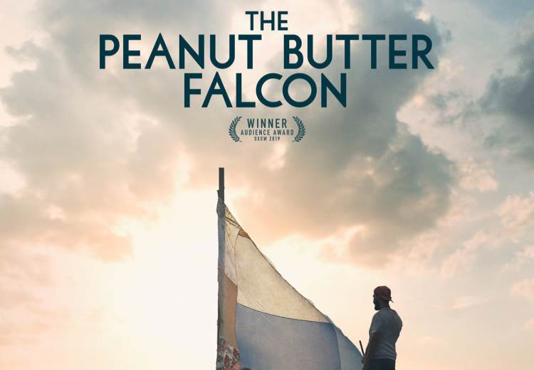 Movie Database The Peanut Butter Falcon