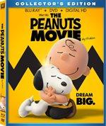 Peanuts Blu-ray Review